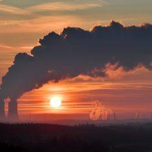 Premjeras su V. Sinkevičiumi aptars Europos žaliąjį susitarimą