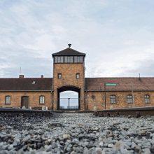 Lenkija pateko į keblią diplomatinę padėtį dėl Aušvico išvadavimo metinių