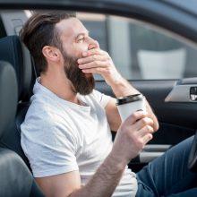 Valanda pirmyn ar atgal vairuotojams – ne smulkmena