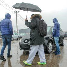 Automobilių pirkėjų lūkesčiai – anekdotiniai, bet piniginės – kiauros