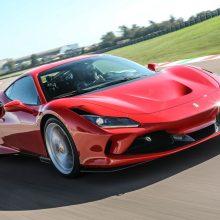 """Lietuvių garažuose – ir """"Fiat"""", ir """"Ferrari"""""""