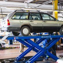 Brangstanti techninė apžiūra: spąstai ar pagalba vairuotojui