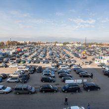 Lietuvių skonis automobiliams keičiasi: nori komforto ir ekologijos