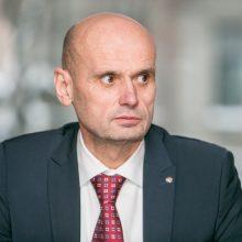 Kauno socialdemokratų konfliktą spręs Vilniuje?