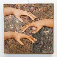 G. Kuprevičienė: odos menas – tai amatas širdžiai