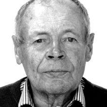 Vilniaus rajono policija ieško dingusio vyro