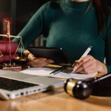 Valstybės garantuojama teisinė pagalba – elektroninėje erdvėje
