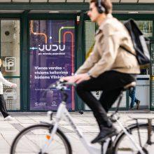 Mobilumas Vilniuje: kaip atrodo pirmasis ir antrasis karantinas?