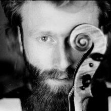 Klaipėdos muzikinio teatro orkestro altininkas: per muziką suprantu ir priimu pasaulį