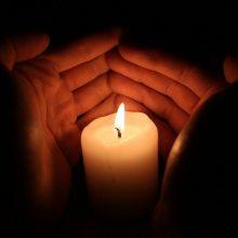 Klaipėdos rajone automobiliu mirtinai sužalotas vyras