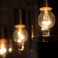 Elektros Lietuvoje neturi apie 850 namų ūkių