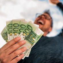 """29 tūkst. eurų """"Vikinglotto"""" laimėjimas – ūkio plėtrai"""