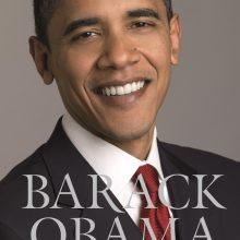 B. Obama savo autobiografijoje vejasi tėvo šešėlį ir ieško kelių į save