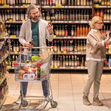 Ekspertai: suvartojamų stipriųjų gėrimų kiekiu imame panašėti į Rytų kaimynes