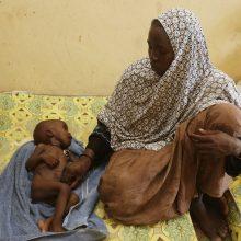 Vakarų Afrika skęsta priklausomybės nuo vaistų liūne