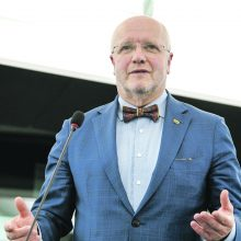 J. Olekas: Europos Parlamente Lietuvai skyrėme 1,5 mlrd. eurų