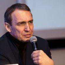 Buvusi Pensininkų partija renkasi į suvažiavimą, A. Juozaitis kandidatuos į lyderius
