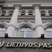 J. Narkevičius apskundė prokuratūros sprendimą dėl Lietuvos pašto valdybos