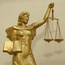 Teisininkas: Lietuvos teisėjams gali grėsti tarptautiniai arešto orderiai