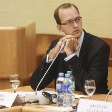 Laisvės partija į susisiekimo ministrus siūlys dabartinį ekonomikos viceministrą