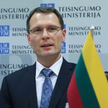 Įvertino EŽTT nepalankius sprendimus Lietuvai: nėra dramatiškos sumos