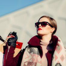 """7 patarimai, kaip sėkmingai apsipirkti per """"juodąjį penktadienį"""""""