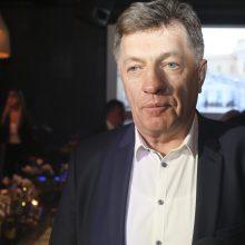 """A. Butkevičius: idėjai dėl rentų Seime tyliai pritaria ne tik """"socialdarbiečiai"""""""
