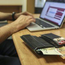 """""""Swedbank"""": gyventojai ir įmonės jau patyrė daugiau sukčių atakų nei per visus praėjusius metus"""