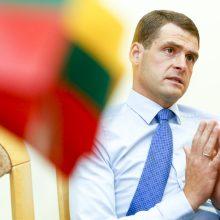 Seimas nelinkęs keisti mokesčius nustatančių įstatymų įsigaliojimo tvarkos