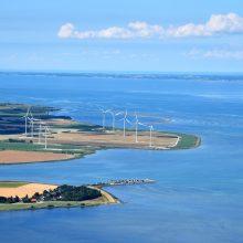 """""""European Energy"""" į atsinaujinančios energetikos projektus Lietuvoje investuos 1,5 mlrd. eurų"""