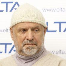 """Vilniuje bus paminėtas """"Romuvos"""" krivio atminimas"""