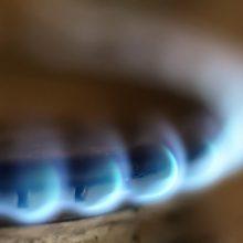 Dujų balionams daugiabučiuose pakeisti skirta dar 10 mln. eurų
