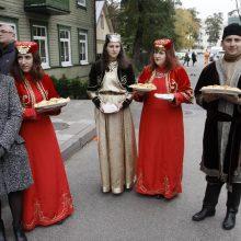 Seimas siūlo 2022-uosius paskelbti Lietuvos karaimų metais