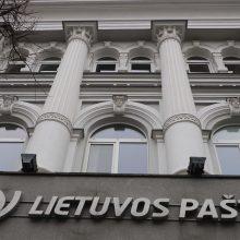 Lietuvos paštui – kritika: galimai neatitinka valstybės keliamų lūkesčių