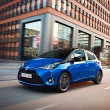 Kuo skiriasi hibridiniai automobiliai?