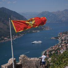 Šalies vadovai pasveikino Juodkalniją valstybės dienos proga
