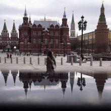 Rusija išsiunčia du Bulgarijos diplomatus