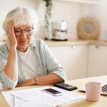 Ekonomistai: didėja gyventojų domėjimasis ir pasitikėjimas šalies pensijų sistema