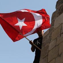 """ES """"neturi magiškų galių"""" Turkijos puolimui sustabdyti"""