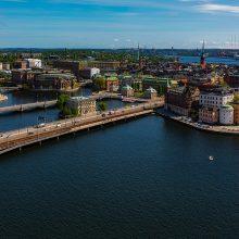 Iš Švedijos – pavojingi signalai Lietuvos verslui ir ekonomikai