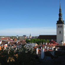Estijoje per 10 metų pilietybės neturinčių žmonių sumažėjo trečdaliu – iki 70 tūkst.