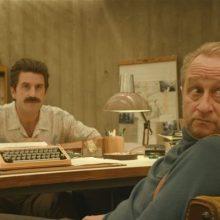 Kauno kino festivalį uždaro prancūzų juodojo humoro komedija