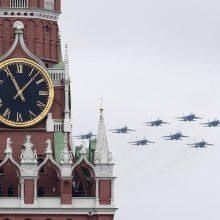 Rusija išsiunčia Rumunijos diplomatą