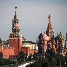 Maskvoje padidėjus sergamumui COVID-19 pradedamas privalomas skiepijimas