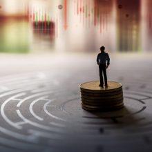 A. Izgorodinas: gyventojai vis geriau vertina Lietuvos ekonomikos perspektyvas