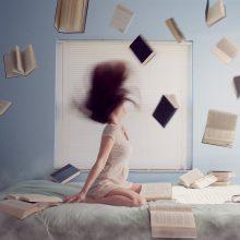 Naujos knygos: ką verta perskaityti?