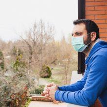 Griežtesnės izoliacijos sąlygos galios atvykstantiems iš Argentinos, Čilės