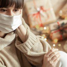 Lietuvoje – 2350 naujų koronaviruso atvejų, mirė 23 žmonės