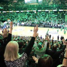 Eurolygos žaidėjai – prieš sezono atnaujinimą: pagrindiniai krepšininkų argumentai