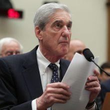 R. Muellerio liudijimas JAV Kongrese: pagrindiniai akcentai